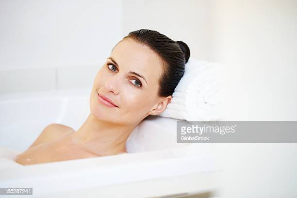Bathing relaxation
