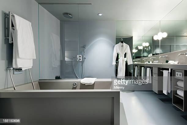 Bathroom Contemporary Modern Architecture