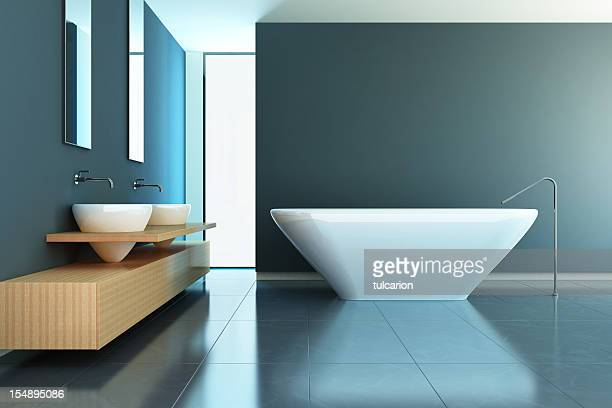 Bathroom Contemporary