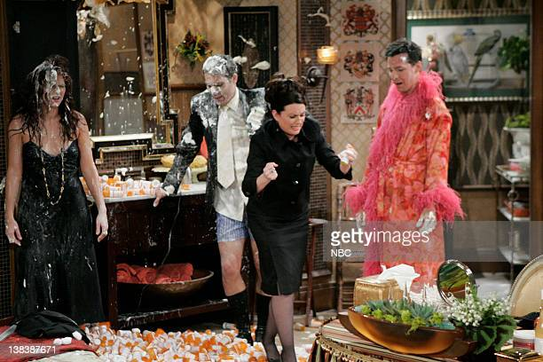 WILL GRACE Bathroom Humor Episode 11 Pictured Debra Messing as Grace Adler  Eric McCormack  Nup. Will And Grace Bathroom Humor