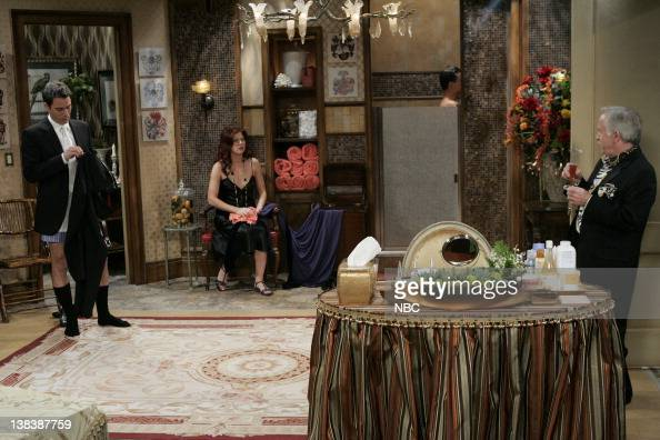 Nup 138723 Stock Photos And Pictures Getty Images Will Grace 39 Bathroom  Humor  will and. Will And Grace Bathroom Humor