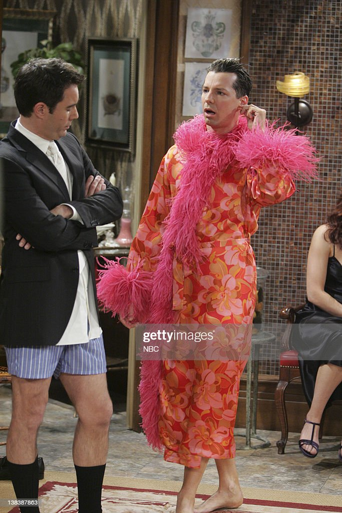 Will Grace  Will Grace Pictures Getty Images. Will And Grace Bathroom Humor