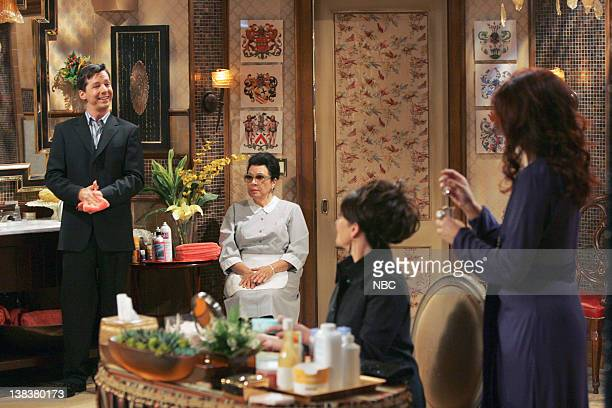 Air Date 01 12 2006 Stock Photos And Pictures Getty Images  Rosario  Salazar  Rosario Salazar  Will And Grace Bathroom Humor. will and grace bathroom humor   Bathroom Design Ideas