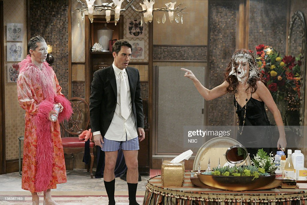 WILL   GRACE     Bathroom Humor  Episode 11    Pictured. Will   Grace Pictures   Getty Images