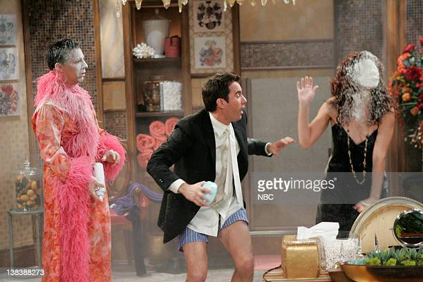 WILL GRACE  Bathroom Humor  Episode 11 Pictured Sean Hayes as Jack  McFarland Eric McCormack. Eric Tie Stock Photos and Pictures   Getty Images