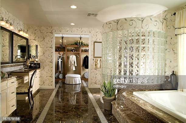 Bathroom Interior Home Design