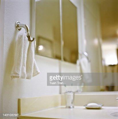 Bathroom : Stockfoto