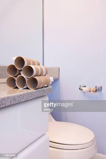 Bathroom Woes
