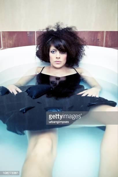 Bathtub Glamour