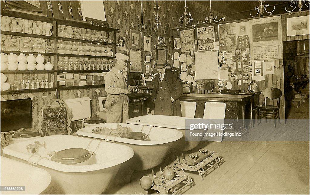 Bathtub Showroom in General Store  Bathtub Showroom in General Store  Pictures Getty Images. Bathtub Showroom