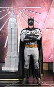 Batman Celebrates His 80th Anniversary At The Empire...