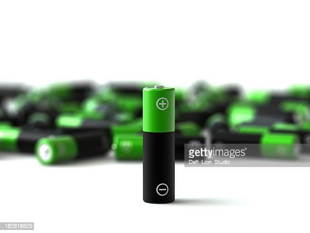 La batería