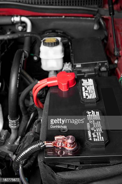 Battery Under the Hood