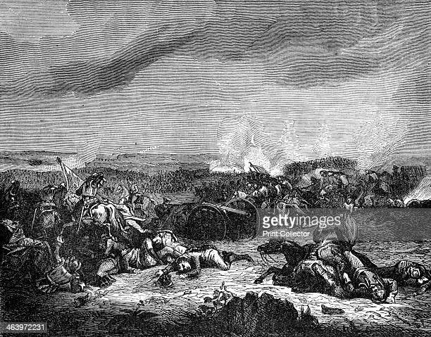 Battle of Champaubert France 10th February 1814 Fought at Champaubert to the east of Paris the battle was the opening engagement of the Six Days...