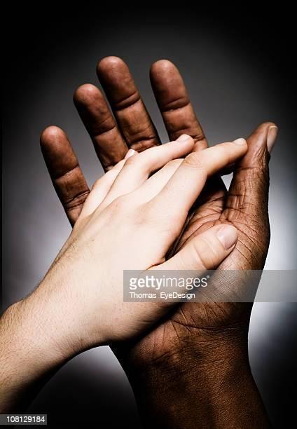 Battaglia delle mani serie