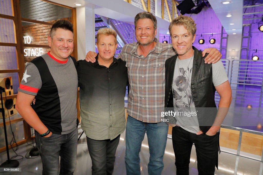 """NBC's """"The Voice"""" - Season 13"""