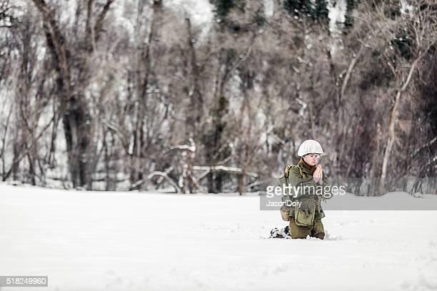 WW II: Battlefield Frontline Prayers