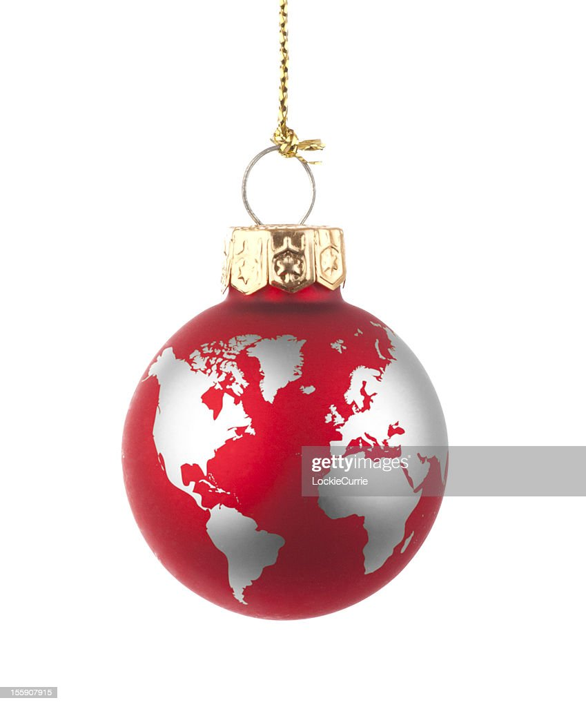 Baubles : Stock Photo