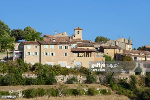 Baudinard-sur-Verdon Provence