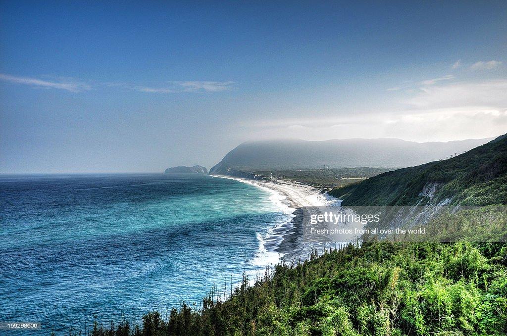Bautiful Coastline