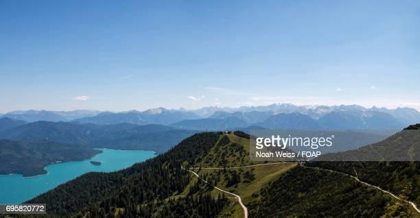 Bavaria Alps, Herzogstand