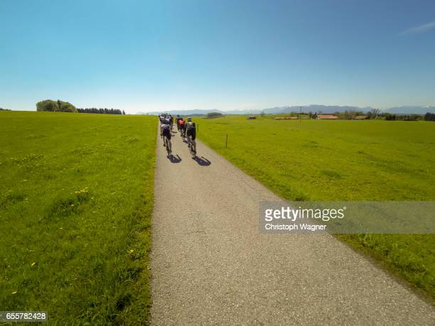 Bavaria Alps - Roadbiking