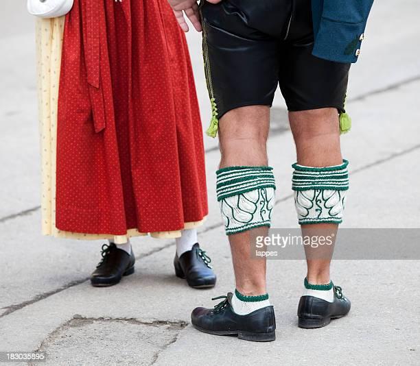 Bayerische Paar