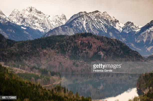 Bavarian nature