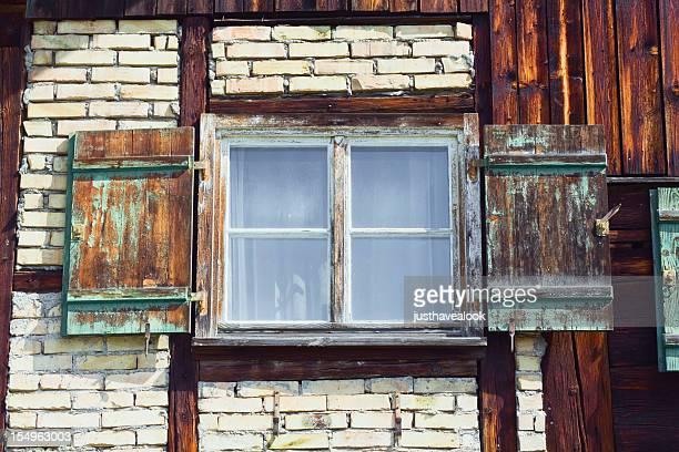 Bayerische Fenster