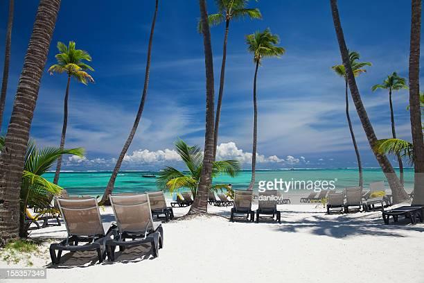 Bavaro playa de Punta Cana
