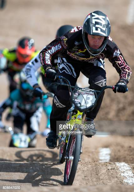 Bay Area BMXers' Mad Dog Joseph Millek took fourth in the 13 Expert class at the USA BMX Mile High Nationals on August 6 at Grand Valley BMX in Grand...