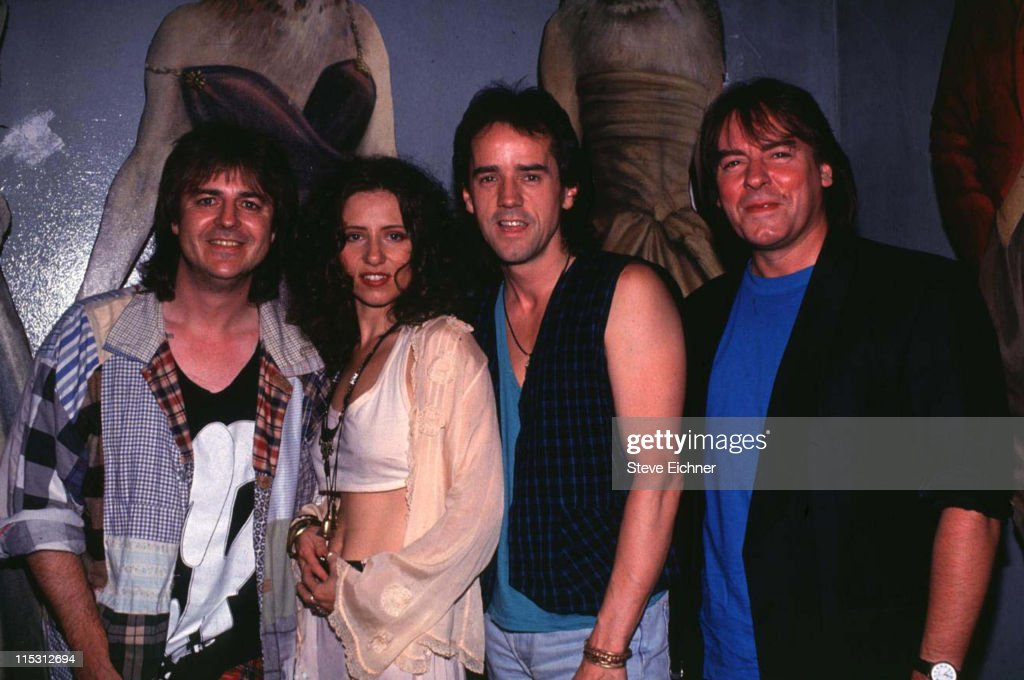 Bay City Rollers at Limelight - 1993