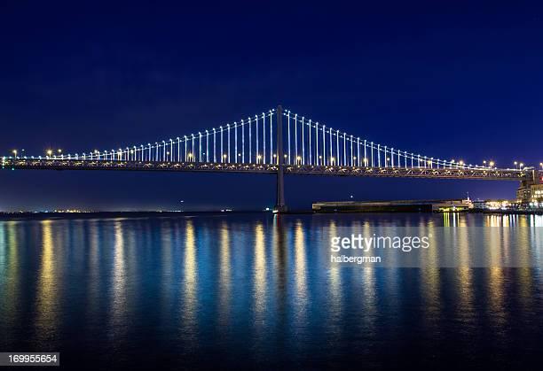 Bay Lights in San Francisco