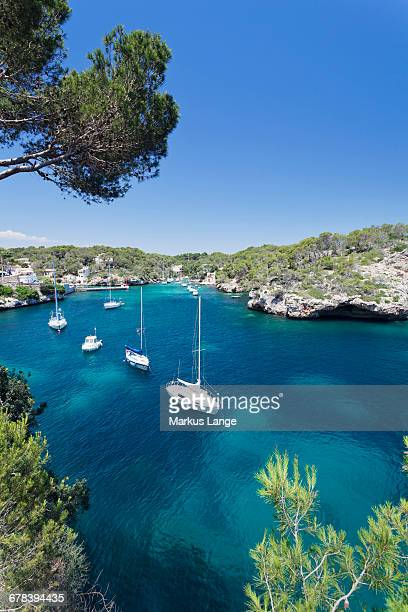 Cala figuera stock photos and pictures getty images - Mallorca islas baleares ...