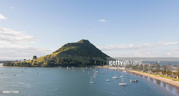 Bay of Plenty and Tauranga city, New Zealand