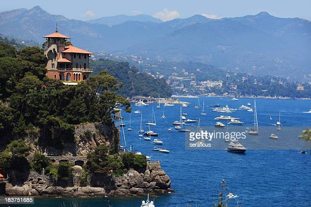 Bay of Portofino