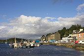 Tarbert, Scotland