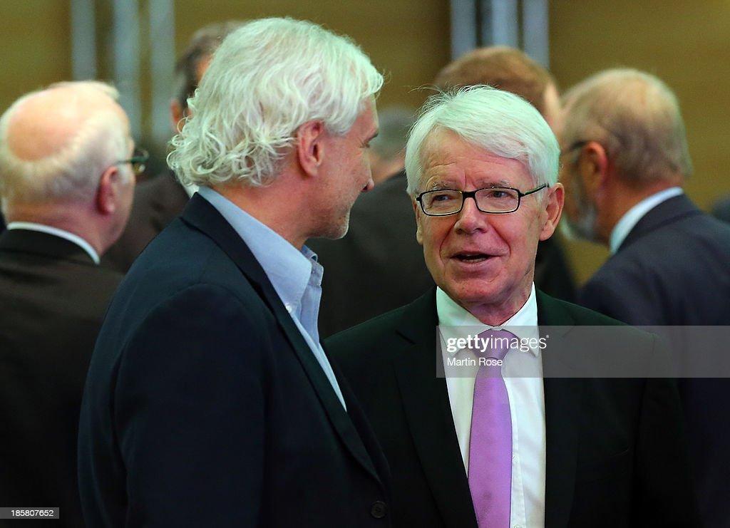 DFB Bundestag - Day 2