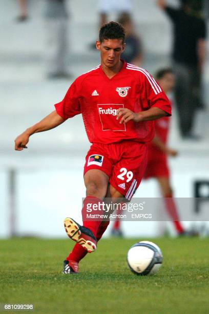 Baykal Kulaksizoglu FC Thun