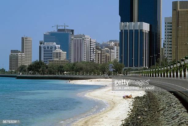 Baynunah Hilton Tower Abu Dhabi United Arab Emirates
