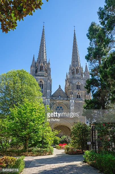 Bayonne Cathedral, France