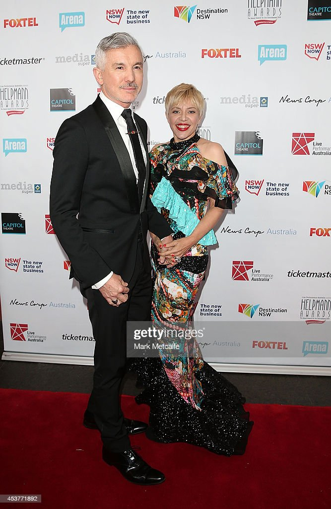 helpmann awards - photo #26