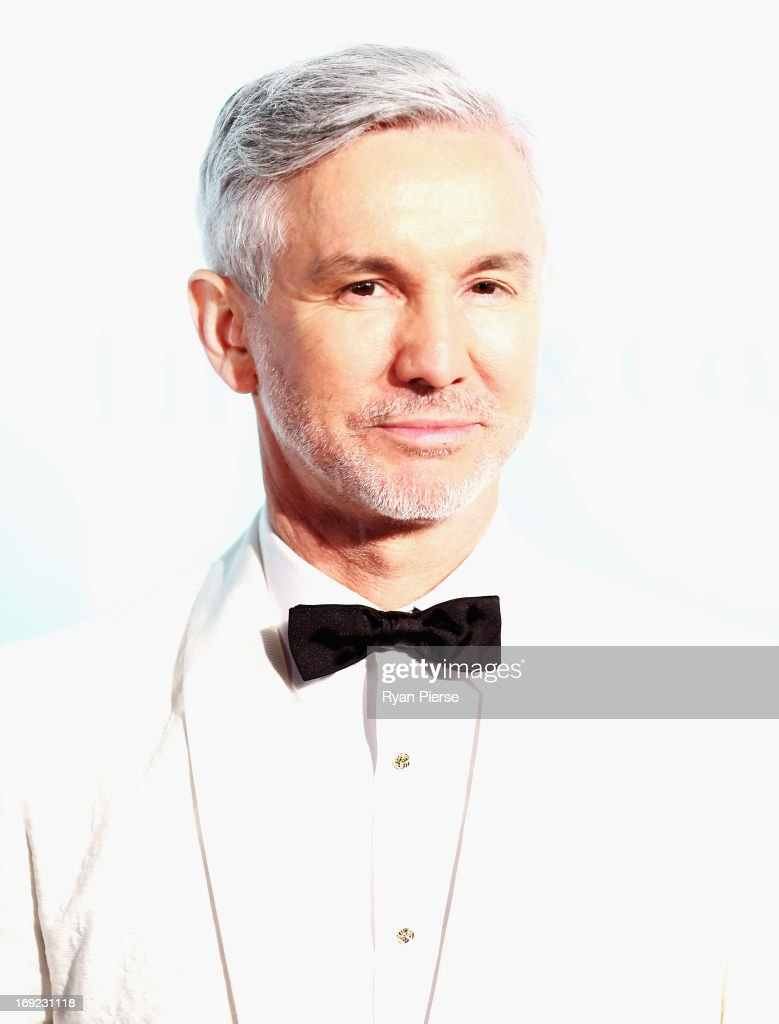 <a gi-track='captionPersonalityLinkClicked' href=/galleries/search?phrase=Baz+Luhrmann&family=editorial&specificpeople=209230 ng-click='$event.stopPropagation()'>Baz Luhrmann</a> attends the 'Great Gatsby' Australian premiere at Moore Park on May 22, 2013 in Sydney, Australia.