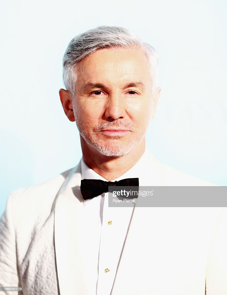 Baz Luhrmann attends the 'Great Gatsby' Australian premiere at Moore Park on May 22, 2013 in Sydney, Australia.
