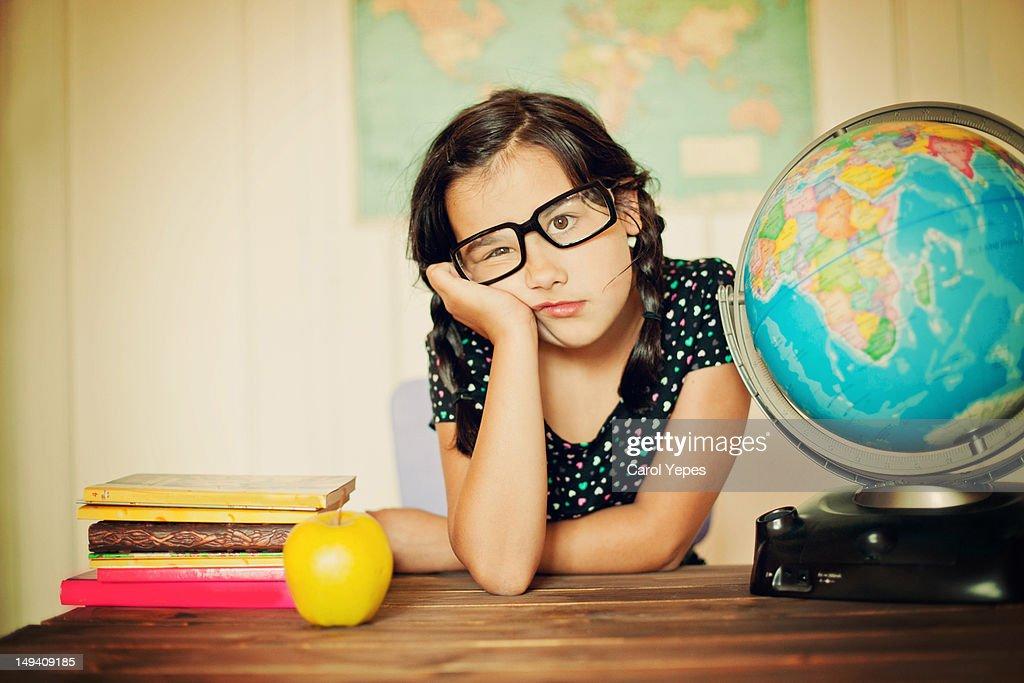 Bback to school : Stock Photo