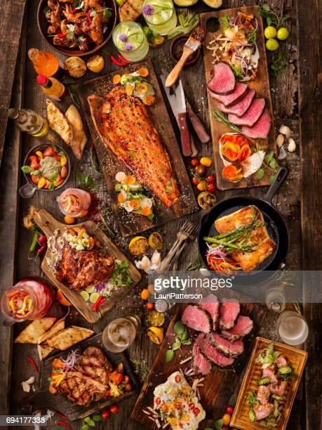 bbq Feast