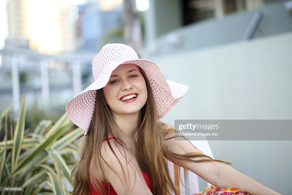 Be nice to yourself : Stock Photo