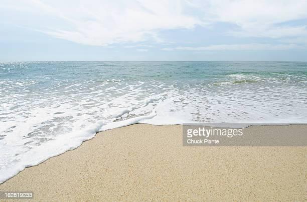 Beach and Surf, Nantucket