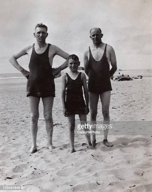Beach Boys, 1934