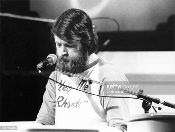 Beach Boys Brian Wilson 1979
